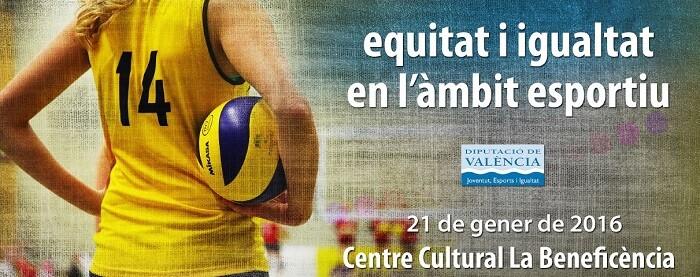 La sesión pretende reflexionar sobre las causas que fomentan la desigualdad entre hombres y mujeres en el deporte.
