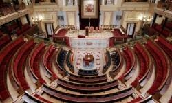 Las nuevas Cortes se constituyen este miércoles y eligen a su órgano de Gobierno