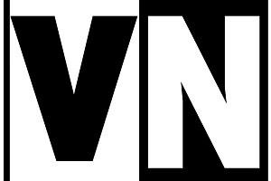Logo tipo del periódico ValenciaNoticias.com.