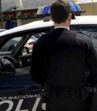 Los arrestados son dos hombres de nacionalidad marroquí, de 28 y 36 años.