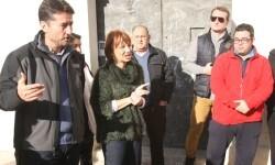 Los vecinos determinarán el uso del jardín de la ermita San Jerónimo en Orriols.
