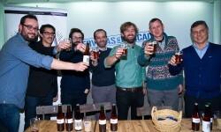 Manuel Fuentes (maestro cervecero de Zeta Beer), Ramada, Lawerta, Valls, Lagardera, Tur y Gaudiza
