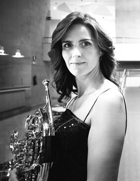 María Rubio cursó estudios de postgrado en la Staatliche Hochschule für Musik, donde obtuvo las más altas calificaciones. (Foto-Valencia Noticias).