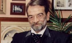 Muere el periodista y presentador de televisión Ignacio Salas.