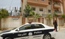 Mueren al menos 60 policías en un atentado en Libia.