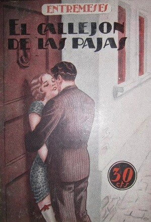 Novela erótica. Años 30' class=
