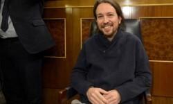 Pablo Iglesias les pide a sus socios de candidatura 'empezar a trabajar de inmediato'.