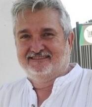 Paco Gisbert Picó.