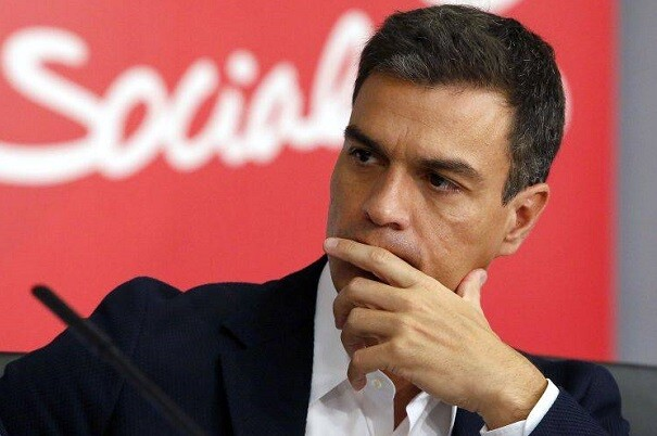 """Para el PSOE la renuncia de Rajoy a la investidura """"es inaceptable""""."""