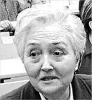 Pilar B. Monforte. (M.Molines).