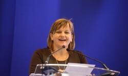 Pilar Moncho anuncia una nueva línea de subvenciones para municipios, mancomunidades y entidades turísticas.
