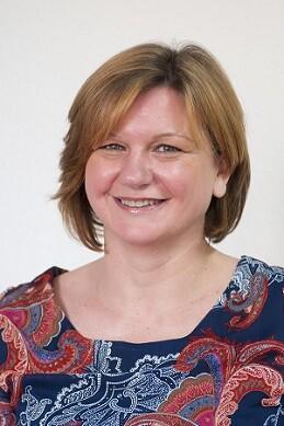 Pilar Moncho en una imagen de archivo.