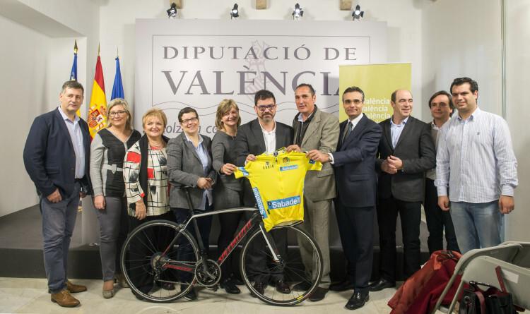 Presentación Vuelta Ciclista foto_Abulaila (7)