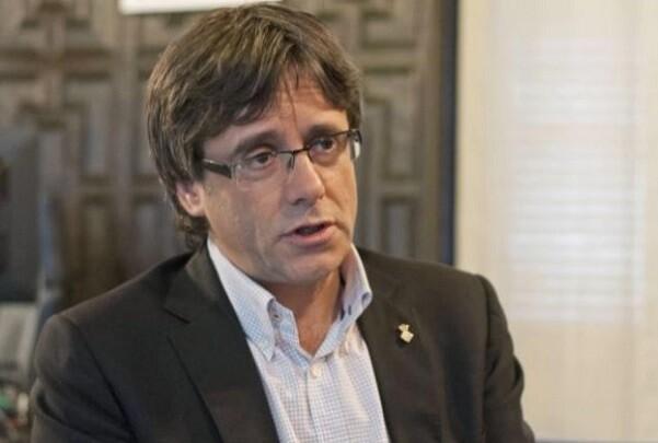 Puigdemont afirma que 'no está previsto hacer una declaración unilateral de independencia'.