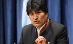Revelan que el patrimonio neto de Evo Morales subió un 221 por ciento en una década.