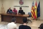 Ribó apela a la Valencia de la 'gente honrada y trabajadora'