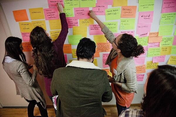 Russafa Escènica, seleccionada por 10x10 Pública como uno de los proyectos culturales más innovadores.