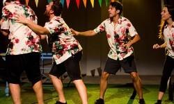 Sala Russafa arranca en febrero un ciclo de programación dedicado a  la nueva escena valenciana.