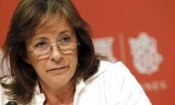 Sanz y la ejecutiva de EUPV dimiten y el partido convocará una asamblea.
