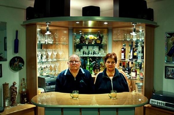 Se estrena en La Filmoteca de Valencia documental 'En el sótano', del cineasta Ulrich Seidl.