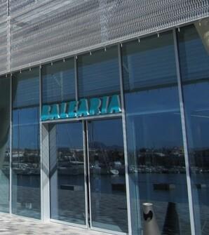 Se ha valorado igualmente la expansión internacional de Baleària.