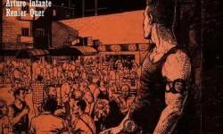Se publica la primera novela gráfica llegada de Cuba en torno a la prostitución masculina en La Habana.