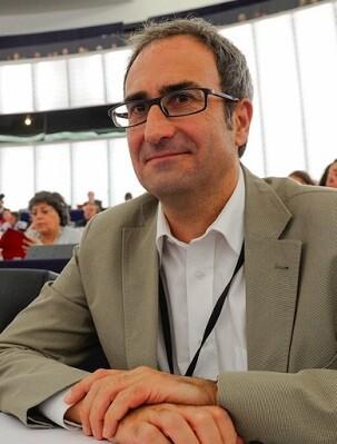 Sebastià es Eurodiputado de Compromís Equo.