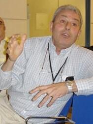 Tomás Asensio Martínez en una imagen de archivo.
