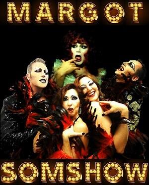 Tras dos meses en cartel, se despide este espectáculo lleno del mejor cabaret valenciano.