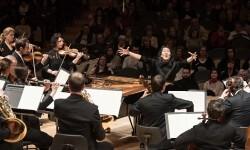 Uchida y la Mahler Chamber Orchestra inician la Temporada de Invierno del Palau de la Música (Foto-May Zircus).