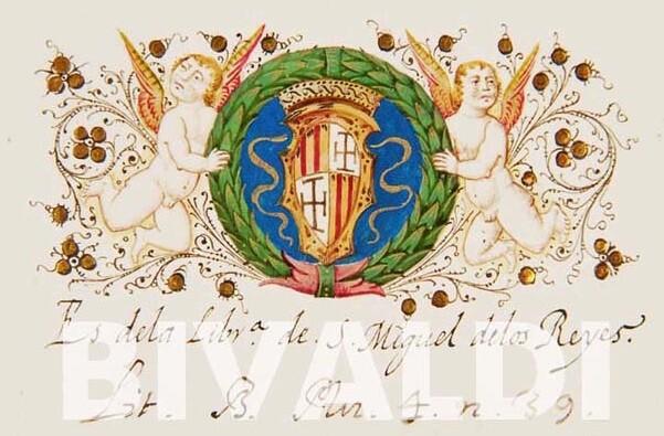 Un hallazgo histórico, de hace seis siglos, en los Archivos de Valencia