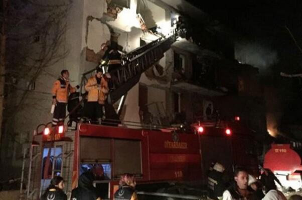 Un nuevo atentado en Turquía, deja al menos 5 muertos y 39 heridos.