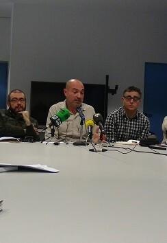 Una de las prioridades del área de Cultura es la difusión de las bandas de música valenciana. (Foto-J.Entraigües-Valencia Noticias).