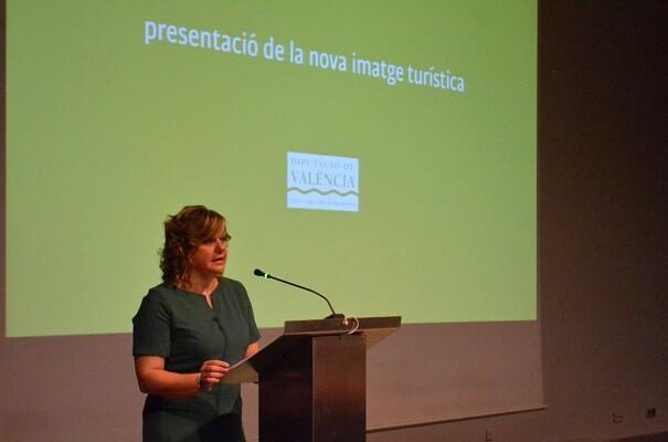 València Turisme, nueva marca turística de la provincia.