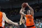 Valencia Basket comienza la segunda vuelta en la Fonteta ante un Dominion Bilbao en racha. (Foto-A. Arrizabalaga).