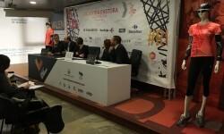 Valencia acoge la octava edición de la '10K Divina Pastora'.