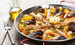 """Valencia destacarán los restaurantes gourmet y los prestigiosos restaurantes con estrellas Michelín y """"Soles Repsol"""""""