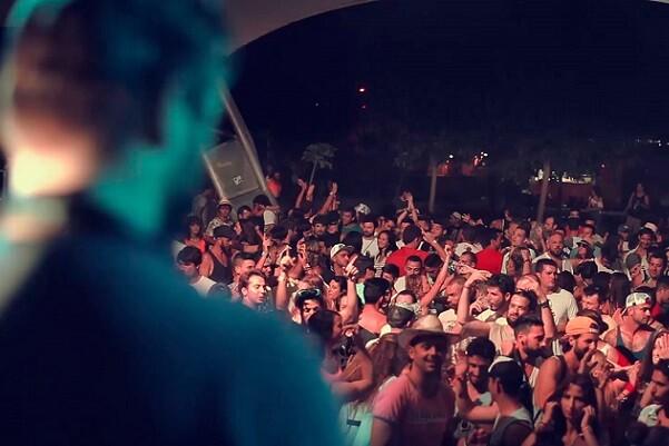 Vinaròs volverá a acoger el festival ElectroSplash 2016.