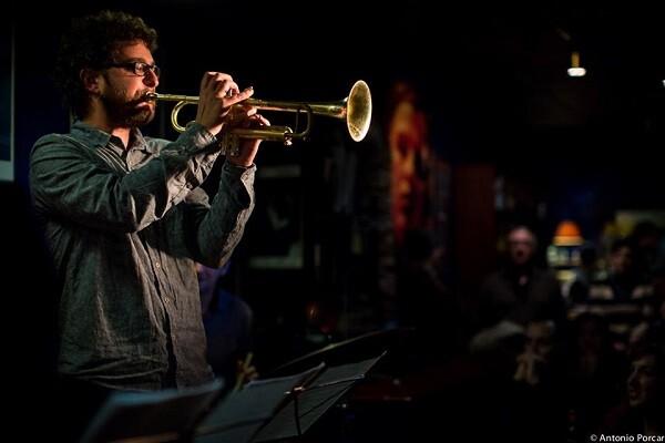 Voro García y Toni Belenguer presentan el CD 'Reality Shaw'. (Foto-Antonio Porcar).