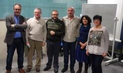 Xavier Rius presentó la nueva programación del Área de Cultura diseñada para 2016. (Foto-J.Entraigües-Valencia Noticias).