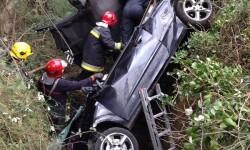 accidente trafico en la pedanía de El Tormo (1)