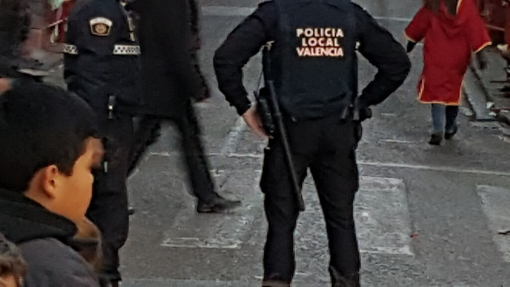 cabalgata chalecos policia local (13)