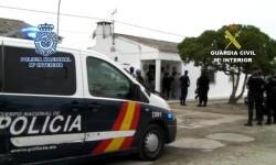 Desarticulada una organización que introducía hachís en España desde Marruecos