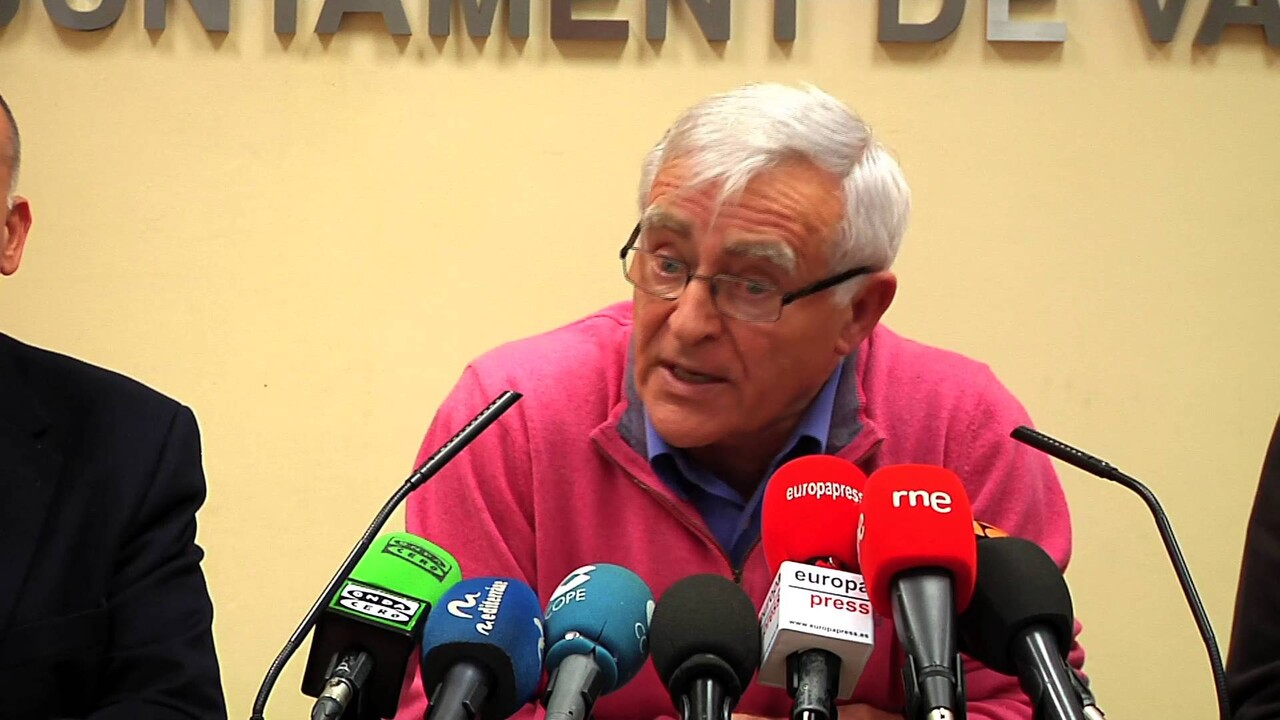 L'Alcalde afirma que València és una ciutat honrada i que la corrupció es cosa del passat