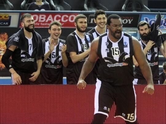 Autor Foto: PAOK Thessaloniki