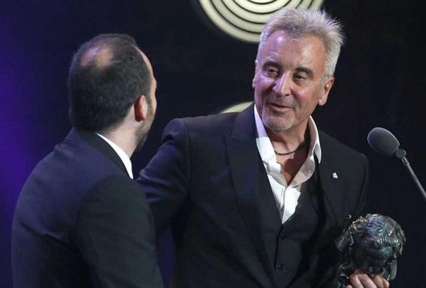 'Sueños de Sal', del valenciano Alfredo Navarro, logra el Goya a la Mejor Película Documental.