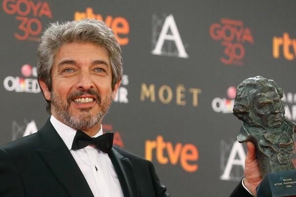 'Truman' gana mejor película, director, actor principal y de reparto y guion original en los Goya.