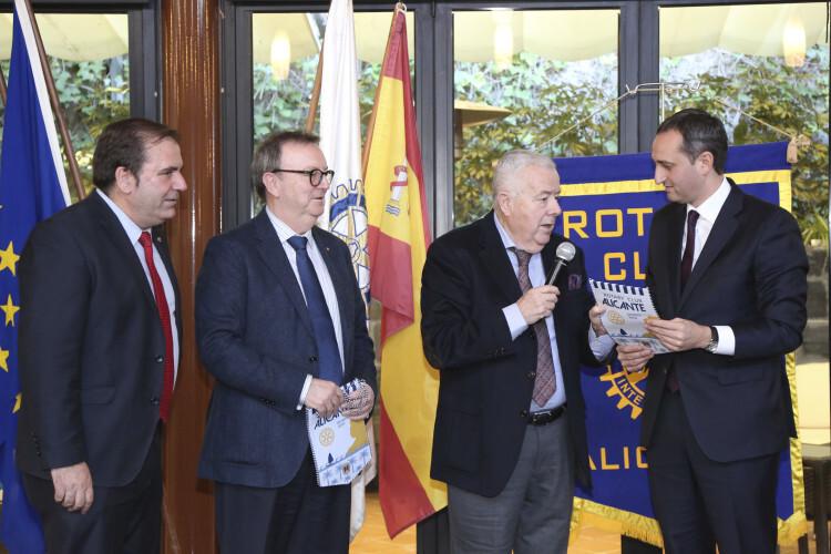 021616 Rotary Club Alicante