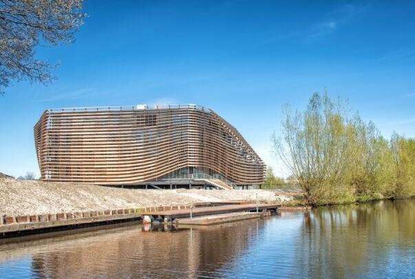 AVAESEN lidera el clúster europeo de innovación en energía y agua.