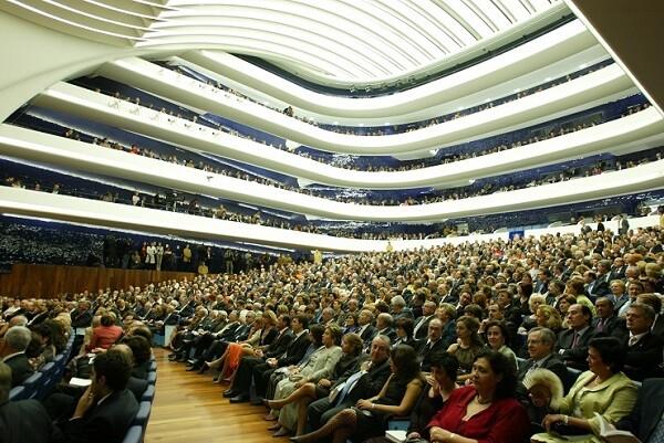 'Aida' agota las entradas a dos semanas de su estreno en Les Arts.